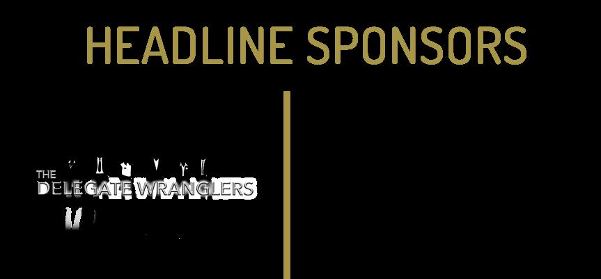 CHS Awards - Headline sponsors